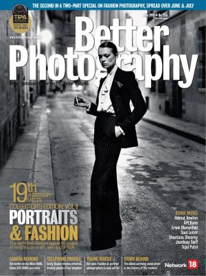 Better Photography - Read on ipad, iphone, smart phone and tablets.