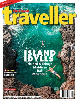 Outlook Traveller July 2016 - Read on ipad, iphone, smart phone and tablets.