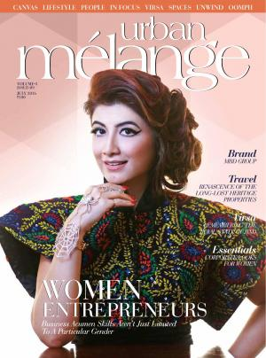 July Issue Women Entrepreneurs