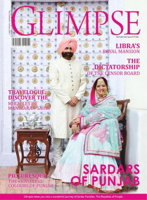 JULY 2016, SARDARS OF PUNJAB