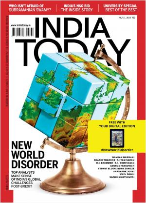 India Today -11th July 2016 - Read on ipad, iphone, smart phone and tablets.