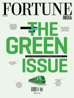 Fortune India July Issue 2016