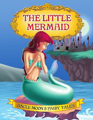The Little Mermaid - Read on ipad, iphone, smart phone and tablets.