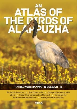 An Atlas of the Birds of Alappuzha