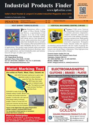 Industrial Products Finder - Read on ipad, iphone, smart phone and tablets.
