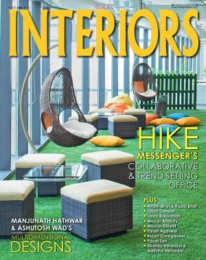 Interiors July 2016