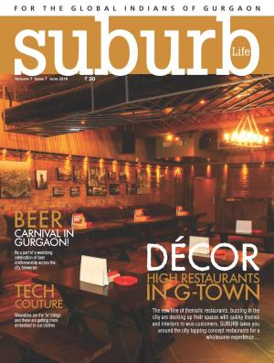 SUBURB June 2016 - Read on ipad, iphone, smart phone and tablets.