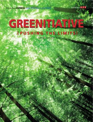 Greenitiative - Read on ipad, iphone, smart phone and tablets.