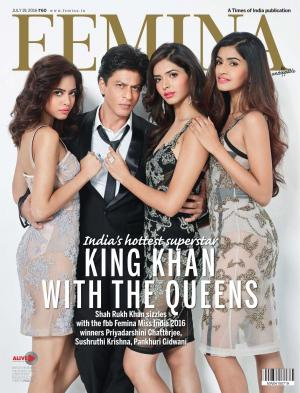 Femina Volume 57 Issue 15