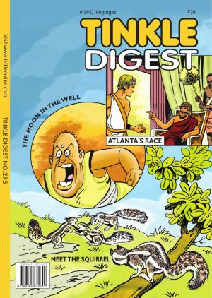 Tinkle Digest July, 2016 - Read on ipad, iphone, smart phone and tablets.