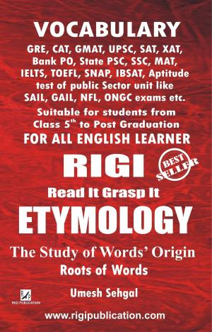 Rigi Etymology  - Read on ipad, iphone, smart phone and tablets.
