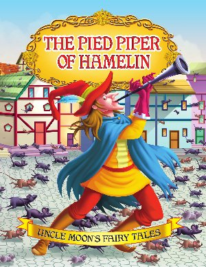THE PIED PIPER OF HAMELIN - Read on ipad, iphone, smart phone and tablets.