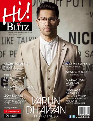 Hi! BLITZ JULY 2016
