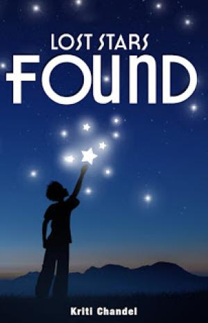 LOST STARS FOUND - Read on ipad, iphone, smart phone and tablets.