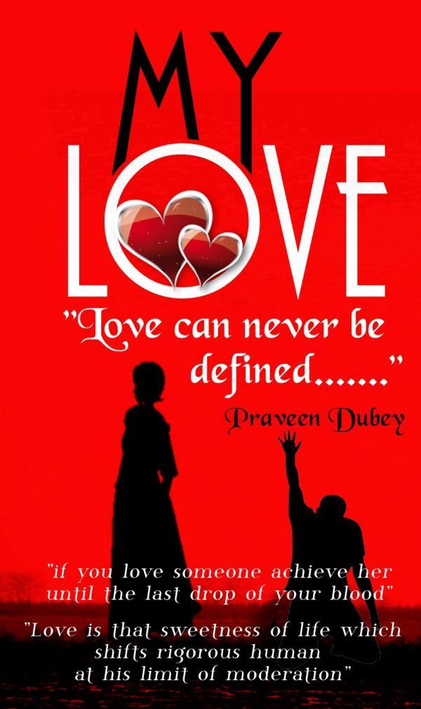 MY LOVE e-book in English by Rigi Publication