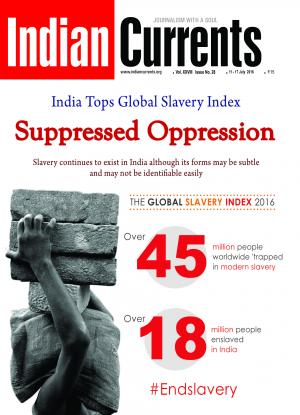 Suppressed Oppression - Read on ipad, iphone, smart phone and tablets.