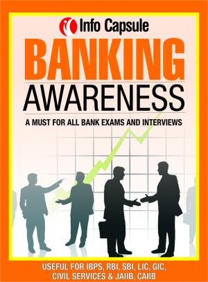 Info Capsule Banking Awareness  - Read on ipad, iphone, smart phone and tablets.