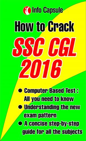 HOW TO CRACK SSC CGL 2016 - Read on ipad, iphone, smart phone and tablets.