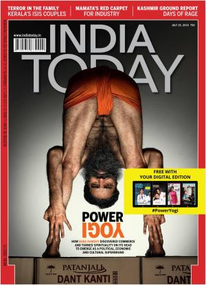 India Today -25th July 2016 - Read on ipad, iphone, smart phone and tablets.