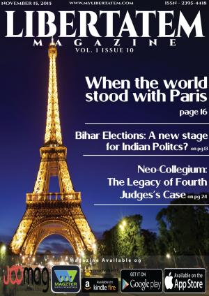 Libertatem Magazine - Read on ipad, iphone, smart phone and tablets.