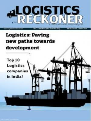 Logistics Reckoner july 2016
