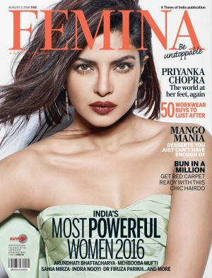 Femina Volume 57 Issue 16