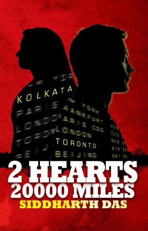2 Hearts 20000 Miles - Read on ipad, iphone, smart phone and tablets.