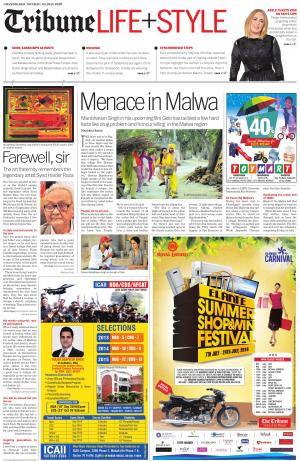 LS_24_July_2016 - Read on ipad, iphone, smart phone and tablets.