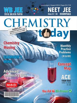 Chemistry Today- August 2016