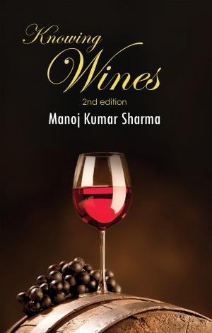 Knowing Wines 2nd edition - Read on ipad, iphone, smart phone and tablets.