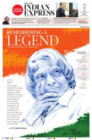 Remembering a Legend - Read on ipad, iphone, smart phone and tablets.