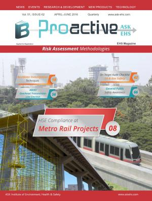 B-Proactive ASK-EHS Magazine - Read on ipad, iphone, smart phone and tablets.