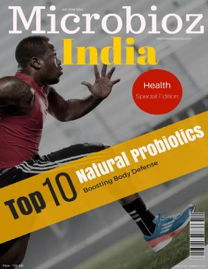 Top 10 Natural probiotics : Boosting Body Defense