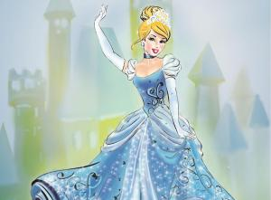 Cinderella Retold - Read on ipad, iphone, smart phone and tablets.