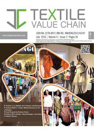 TEXTILE VALUE CHAIN - Read on ipad, iphone, smart phone and tablets