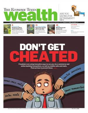 The Economic Times Wealth - Read on ipad, iphone, smart phone and tablets.