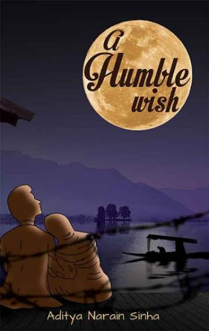 A Humble Wish - Read on ipad, iphone, smart phone and tablets.