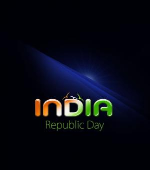 India Republic Day - Dr. Sunildada Patil - Read on ipad, iphone, smart phone and tablets.