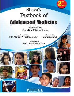 Bhave's Textbook of Adolescent Medicine - Read on ipad, iphone, smart phone and tablets.