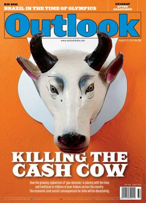 Outlook English, 15 August 2016 - Read on ipad, iphone, smart phone and tablets.