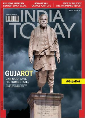 India Today -15th August 2016
