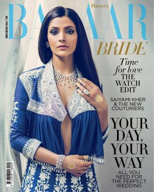 Harper's Bazaar Bride- August 2016 - Read on ipad, iphone, smart phone and tablets.