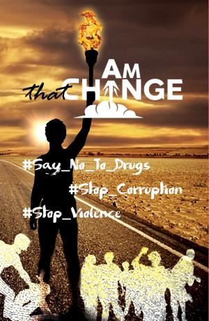 I am THAT CHANGE - Read on ipad, iphone, smart phone and tablets.