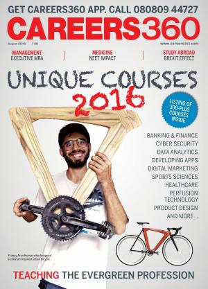 Careers360 (English) - Read on ipad, iphone, smart phone and tablets.