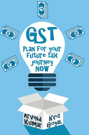 GST  - Read on ipad, iphone, smart phone and tablets.