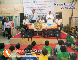 abhaya News Update - June 2016