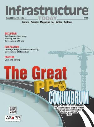 Infrastructure Today - Read on ipad, iphone, smart phone and tablets.