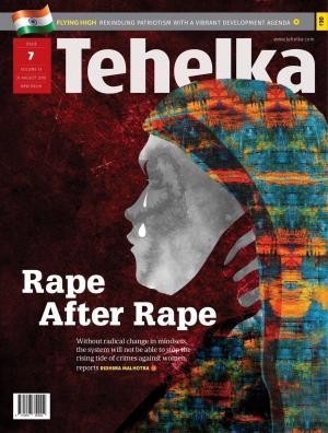 Tehelka English - Read on ipad, iphone, smart phone and tablets.