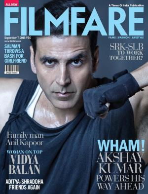 Filmfare 7-September-2016 - Read on ipad, iphone, smart phone and tablets.