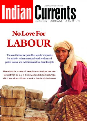 No Love For Labour - Read on ipad, iphone, smart phone and tablets.